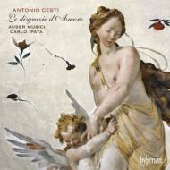 歌劇『愛の不幸』全曲 イパタ&アウセル・ムジチ、アルカリ、スキアーヴォ、他(2009 ステレオ)(2CD)