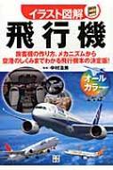 イラスト図解 飛行機 見てわかる読んで納得!!!