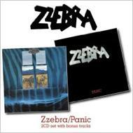 Zzebra / Panic