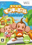 Game Soft (Wii)/スーパーモンキーボール アスレチック