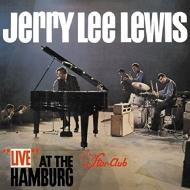 Live At The Starclub Hamburg