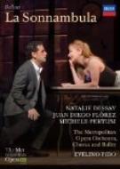 『夢遊病の女』全曲 M.ジマーマン演出、ピド&メトロポリタン歌劇場、デセイ、フローレス、他(2009 ステレオ)