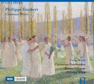 Chamber Music: Trio Wiek