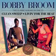 Clean Sweep / Livin' For The Beat