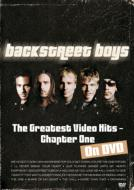 Greatest Video Hits -Chapter One