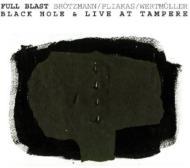 Black Hole & Live In Tampere
