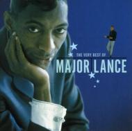 Very Best Of Major Lance