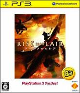 Game Soft (PlayStation 3)/Rise From Lair(ライズフロムレア): Playstation3 The Best