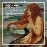 交響曲第4番、小さな人魚姫 ボイマー&オスナブリュック響