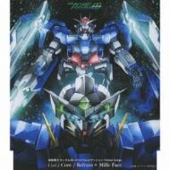 機動戦士ガンダム00 スペシャルエディション Theme Songs::i〔ai〕/Core/Refrain
