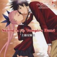 テレビアニメーション「ダンス イン ザ ヴァンパイアバンド」オリジナルサウンドトラック 『Sound In The Vampire Bund』