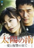 太陽の南 -愛と復讐の果て-DVD-BOX 1