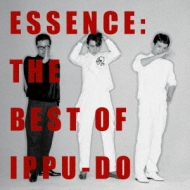 ESSENCE: THE BEST OF IPPU-DO