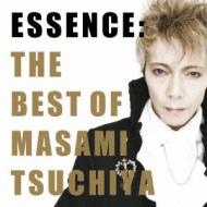 ESSENCE: THE BEST OF MASAMI TSUCHIYA