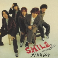 GOLDEN☆BEST SMILE SINGLES+