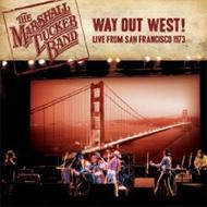 Way Out West: Live From San Francisco Sept 1973