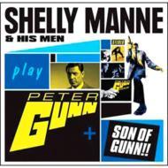 Plays Peter Gunn / Son Of Gunn