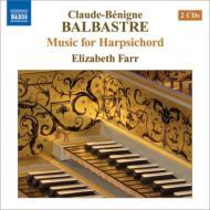 ハープシコードのための音楽集 エリザベス・ファー(2CD)