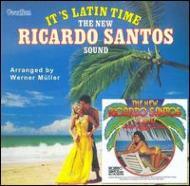 It's Latin Time & New Ricardo Santos Sound