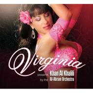 Virginia Presents Khan Al Khalili