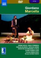 歌劇『マルチェッラ』全曲 ピッツェッキ演出、M.ベンツィ&イタリア国際管、ダオリオ、フォルマッジャ、他(2007 ステレオ)