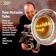 Tom Mccaslin Inside Out