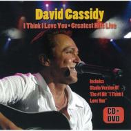 I Think I Love You: Greatest Hits Live