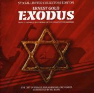 Exodus: Complete Score Recording