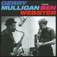 Mulligan Meets Webster
