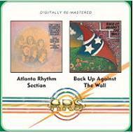 Atlanta Rhythm Section / Back Up Against The Wall