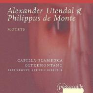 Motets: Demuyt / Capilla Flamenca Oltremontano