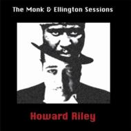 Monk & Ellington Sessions