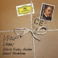 歌曲集 フィッシャー=ディースカウ、バレンボイム(6CD)