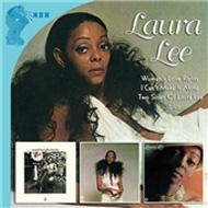 Women's Love Rights / I Can't Make It Alone / Two Sides Of Laura