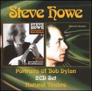 Natural Timbre & Portraits Of Bob Dylan