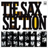 Sax Section -Jazz Workshop