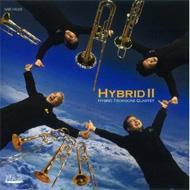 Hybrid II: Hybrid Trombone Quartet