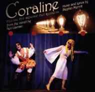 Original Cast (Musical)/Coraline / Original Off-broadway Cast Recording