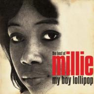 My Boy Lollipop: The Best Of Millie Small