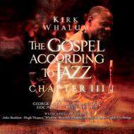 Gospel According To Jazz -Chapter 3