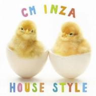 CM INZA HOUSE STYLE