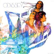 Odyssey 〜native New Yorker