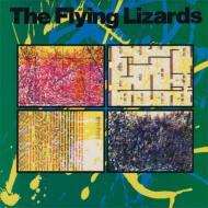 Flying Lizards