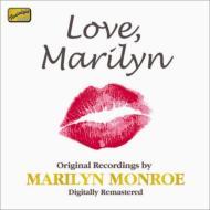ラブ! マリリン〜マリリン・モンロー・オリジナル・レコーディング集1953−58