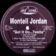 Get It On Tonight Remix -Feat.l L Cool J