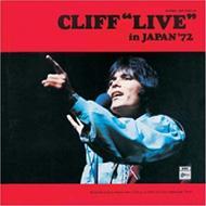 Cliff's Live In Japan '72