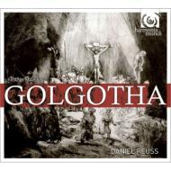 『ゴルゴタ』 ロイス&エストニア国立響、エストニア・フィル室内合唱団、他(2CD)