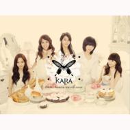 KARA SPECIAL PREMIUM BOX FOR JAPAN