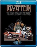 ローチケHMVLed Zeppelin/狂熱のライブ