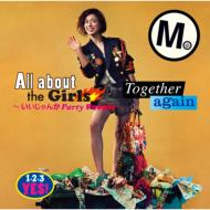 All About The Girls-Iijanka Party People-/Together Again